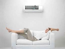 klimaatbeheersing: airco thuis