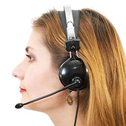 adequate telefooncentrale, efficiente data stromen